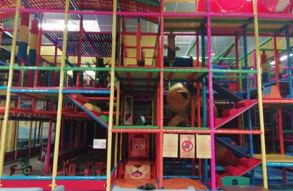 Activité pour enfants quel que soit le temps aux sables d'olonne vendée